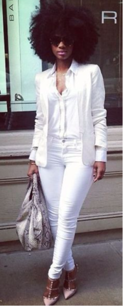 eafc886ee3df Stand Out At The All White Party • Your Stylish Ways